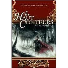 Les Hauts Conteurs (tomes 1 à 5)