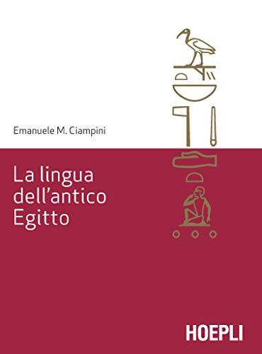 La lingua dellantico Egitto