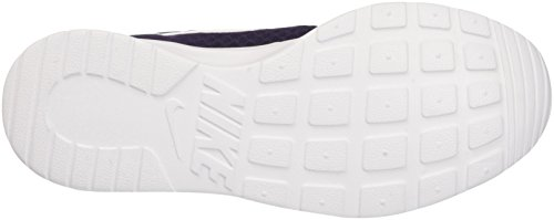 Nike Damen Tanjun Laufschuhe Violett (dinastia Viola / Bianco / Rosa Fuoco)