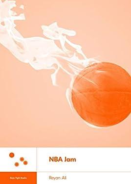 NBA Jam (Boss Fight Books Book 21)