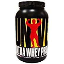 Universal Nutrition - Ultra Whey Pro - 908 g - Chocolate