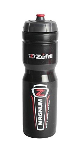 Zefal Trinkflasche Magnum schwarz, one size