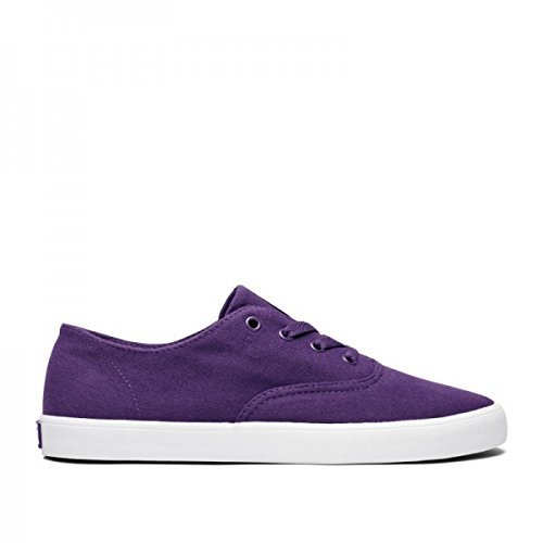 Supra S05026, Baskets mode homme Violet