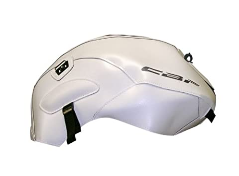 Protège Réservoir Bagster Honda CBF 1000 2009 Pearl Cool White