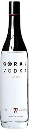 Goral - Master Vodka 70 Cl 40 %