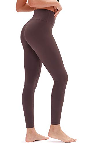 101f3c05d5e9d icyzone Workout Leggings for Women - Power Flex Athletic Yoga Pants  Exercise Gym Running Tights
