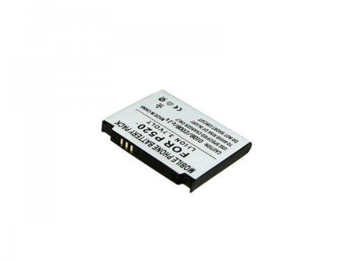 Akku für Samsung SGH-P520, SGH-P528, SGH-Z540, SGH-Z630, Giorgio Armani (AB503445CEC/STD)