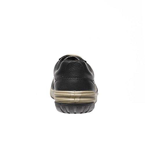JUDDA Chaussure de Sécurité S3 Ville Noir