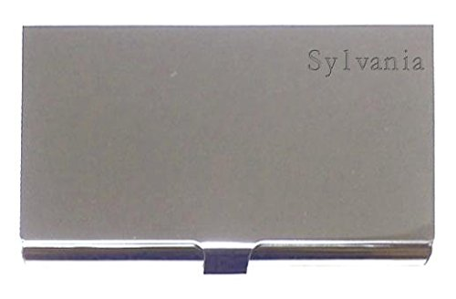 engraved-business-card-holder-engraved-name-sylvania-first-name-surname-nickname
