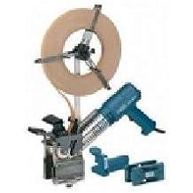 Virutex AG52F Set (incluye AG98F + AU93 + RC21E) - Aplacadora de cantos pre-encolados