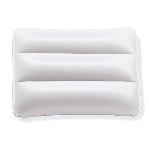 Promotiongift coussin gonflable, blanc