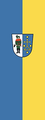 magFlags Drapeau Ketsch | portrait flag | 6m² | 400x150cm