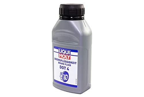 Liqui Moly Dot 4 21155 Bremsflüssigkeit 250ml