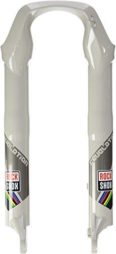 RockShox Unterschenkel Revelation XXWC 10-12 Dual Position, grau QR Keronite 26-Inch/9 mm