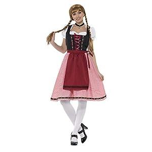 Smiffys Bavarian Tavern Maid Costume