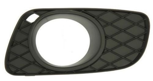 Preisvergleich Produktbild SMART FORTWO W451 07-14 Gitter Blende Stoßstange Nebelscheinwerfer LINKS neu MM