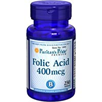 Folic Acid 400 mcg 250 Tabletten 1403 preisvergleich bei billige-tabletten.eu