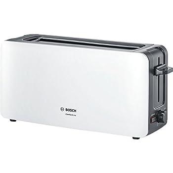 Bosch Tat6a913gb Comfort Line Toaster Amazon Co Uk