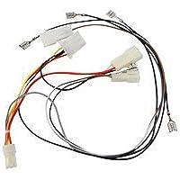 Umrüstsatz für PVL// Vape Zündungen SR50 SR80 Kabelsatz
