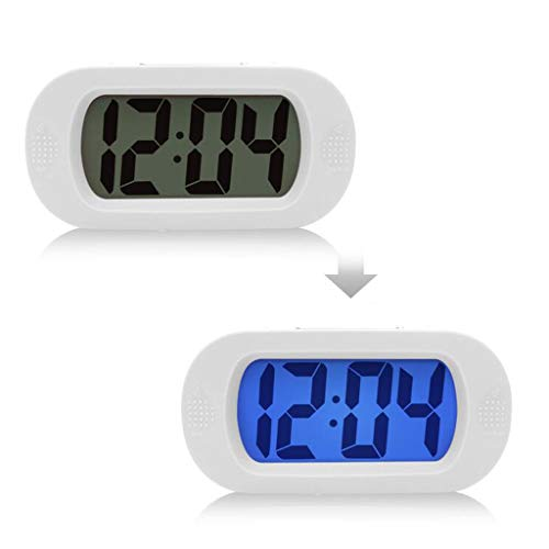 TYX HOME LED Reloj Despertador Digital silencioso