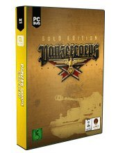Panzer Corps: Ultimate Gold Edition