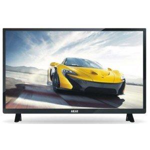 'Écran Akai 40-Smart TV-Full HD