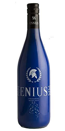 Ennius Azul - Vino Moscatel - Frizzante - 75cl - 1 und