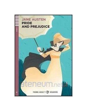 Young Adult ELI Readers - English: Pride and Prejudice + CD par Jane Austen