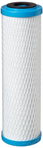 Pentek CHLORPLUS 10Carbon Block Filter Kartusche, 25,4cm X 2-1/5,1cm 1Micron -