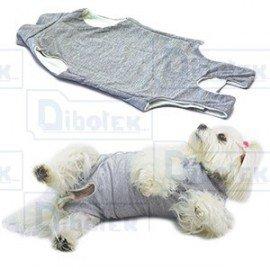 Fashion Dog-Pflege Pets Body Verbandschere Abdeckung cm 47