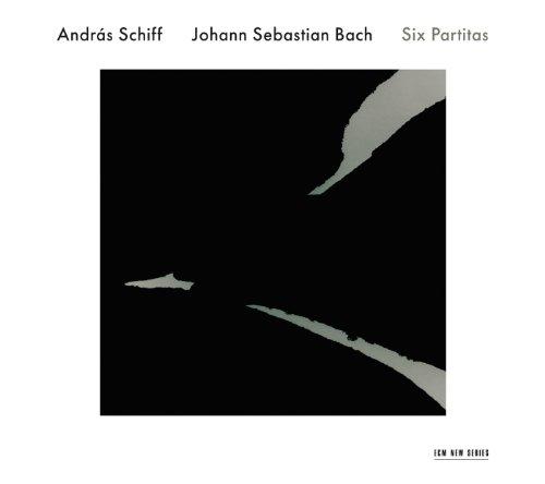 Partita No.6 In E Minor, BWV 830 - Sarabande -