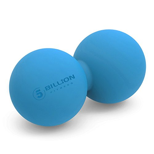 5BILLION Pelota Masaje Double Masaje Ball - Pelota