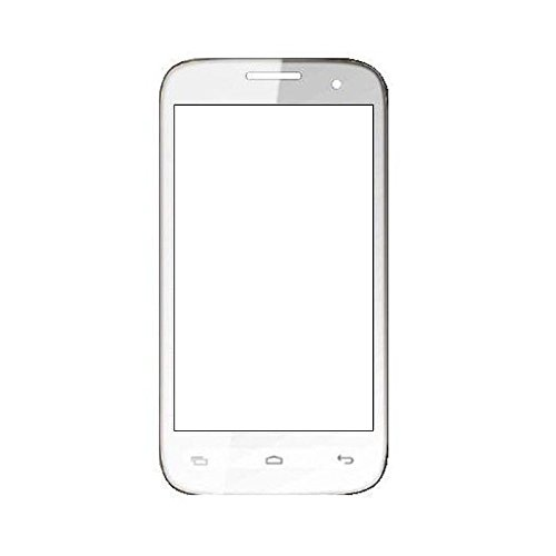 Riocci Premium MICROMAX A065 Touch Screen Digitizer - WHITE  available at amazon for Rs.779