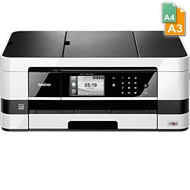 Brother MFC-J4510DW Stampante Multifunzione Business Ink-Jet a Colori