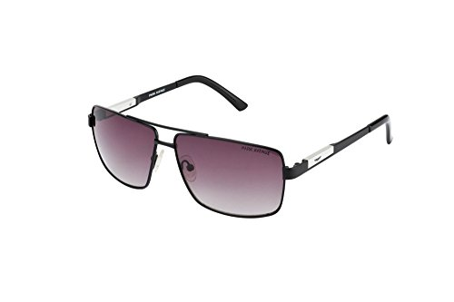 Park Avenue Square Sunglasses (Black) (PA-7065-C3)  available at amazon for Rs.2950
