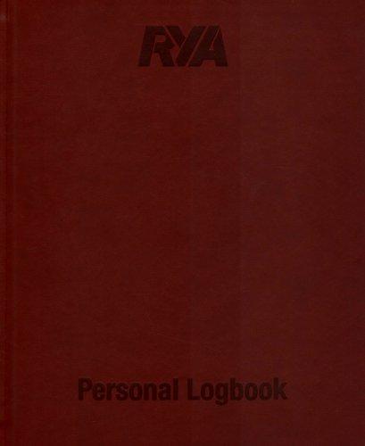 RYA Personal Logbook por Tom Jones