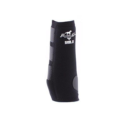 Professional's Choice - Sports Medicine Boots - SMB II - Black -