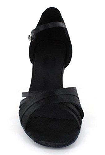 TDA - Ballroom donna Black