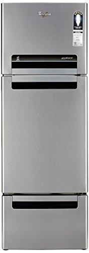 Whirlpool 300 L Frost-Free Multi-Door Refrigerator (FP 313D PROTTON ROY ALPHA STEEL (N), Alpha Steel)