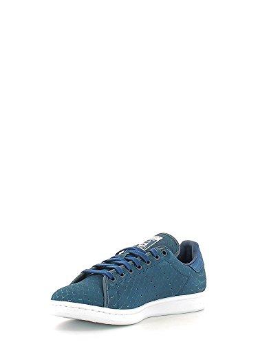 Adidas Stan Smith Decon Herren Sneaker Blau Blau