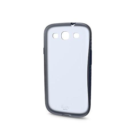 iLuv iSS248BLU–Case for Samsung Galaxy S lll–Blue