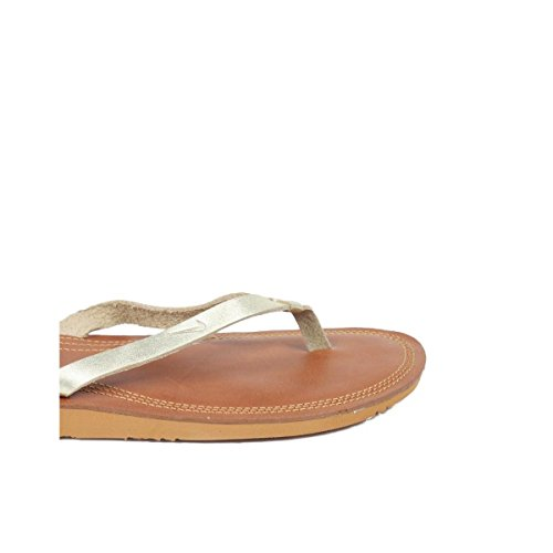 Infradito Donna Nike Celso Girl City Thong 386860 721 Marrone