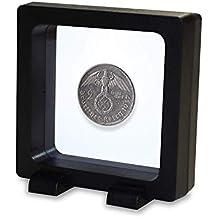 monedas plata - 4 estrellas y más - Amazon.es