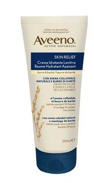 Aveeno Skin Relief Crema Nutriente - 200 ml