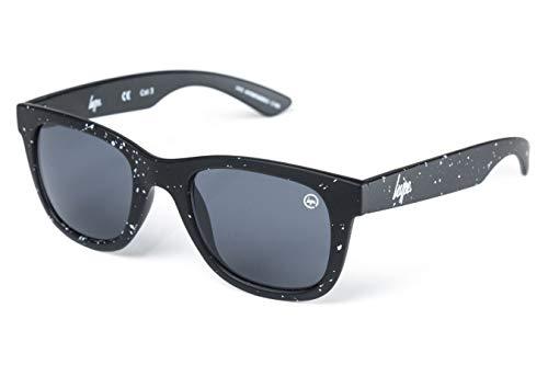Hype Sonnenbrille Black Speckle Hypefarer Two