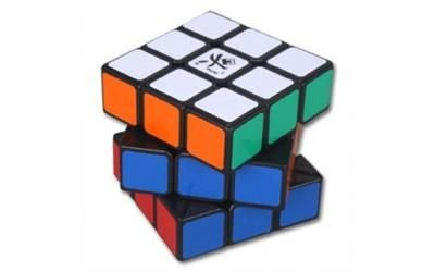 Dayan V5 Zhanchi 5th Generation 3x3x3 Speed puzzle magic Cube 6 Colors  available at amazon for Rs.750