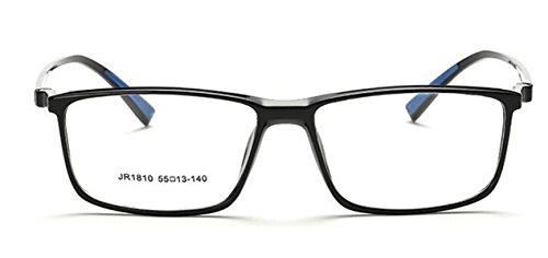 Metal Frame Sunglasses, HD, Plain Glasses