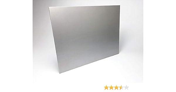 5mm Stahlblech 350x200