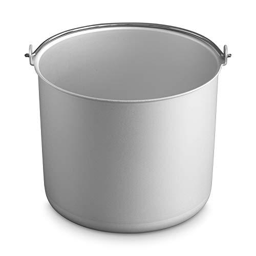 Eisbehälter für Eismaschine, Zusatzbehälter für Elisa