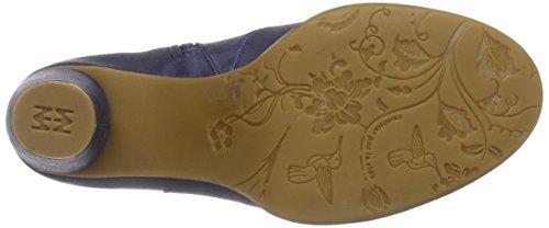El Naturalista - N495 Colibri, Bottes Pour Femmes Bleues - Blau (océan)